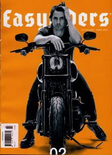 Easyriders - Rebooted 2020 Magazine Issue FALL