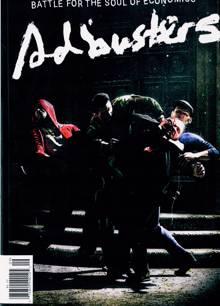 Adbusters Magazine SEP 21 Order Online