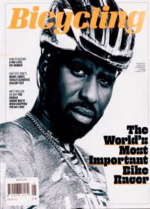 Bicycling Magazine NO 5 Order Online