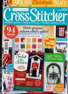 Cross Stitcher Magazine NO 376 Order Online