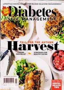 Diabetes Self Management Magazine FALL Order Online