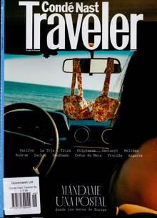 Conde Nast Traveller Spanish Magazine 46 Order Online