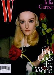W Magazine VOL 4 Order Online