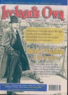 Irelands Own Magazine NO 5838 Order Online