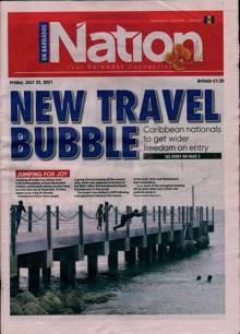 Barbados Nation Magazine Issue 29