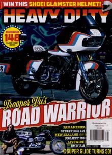 Heavy Duty Magazine NO 175 Order Online