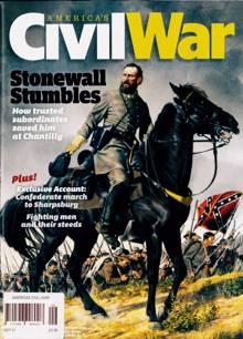Americas Civil War Magazine SEP 21 Order Online