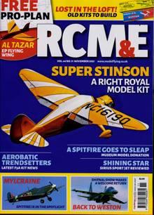 Rcm&E Magazine NOV 21 Order Online