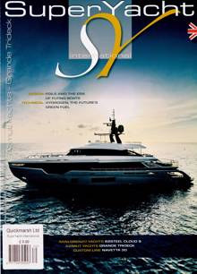 Superyacht International Magazine NO 70 Order Online