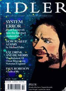 Idler Magazine NO 80 Order Online