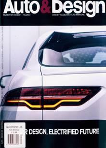Auto & Design Magazine NO 249 Order Online