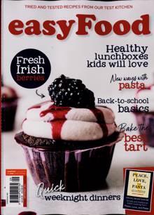 Easy Food Magazine Issue SEP 21