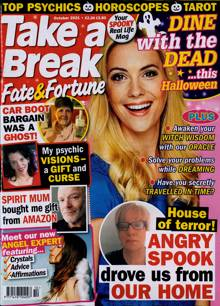 Tab Fate And Fortune Magazine OCT 21 Order Online