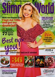 Slimming World Magazine OCT 21 Order Online