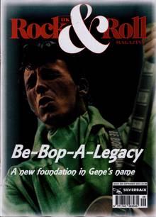 Uk Rock N Roll Magazine Magazine Issue SEP 21
