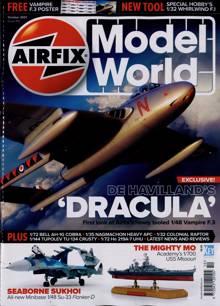 Airfix Model World Magazine OCT 21 Order Online