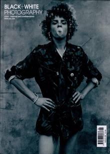 Black & White Photography Magazine Issue BW256