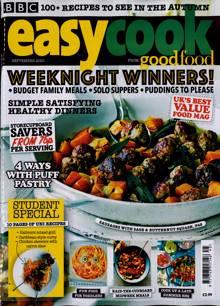 Easy Cook Magazine Issue NO 145