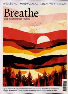 Breathe Magazine NO 41 Order Online