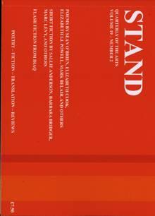 Stand Magazine Issue 25