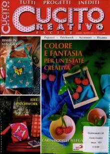 Cucito Creativo Magazine 51 Order Online