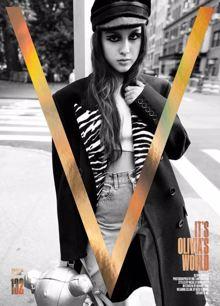V Magazine NO 132 Order Online