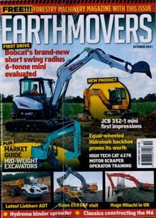 Earthmovers Magazine Issue OCT 21
