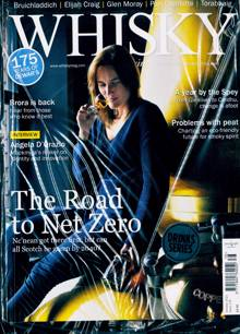 Whisky Magazine Magazine Issue NO 178