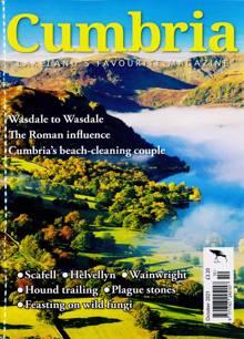 Cumbria Magazine OCT 21 Order Online