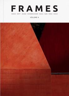 Frames Magazine Volume 4 Order Online