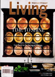 Martha Stewart Living Magazine SEP 21 Order Online