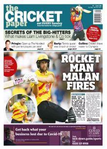 Cricket Paper Magazine 29 Order Online