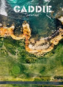 Caddie Magazine Vol 9 Order Online