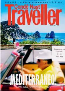 Conde Nast Traveller It Magazine 88 Order Online