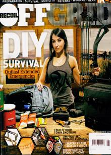 Recoil Presents Magazine Issue 08