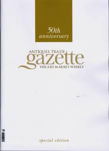 Antique Trades Gazette Magazine 18/09/2021 Order Online