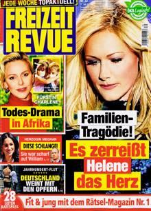Freizeit Revue Magazine 30 Order Online