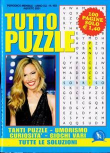 Tutto Puzzle Magazine 83 Order Online