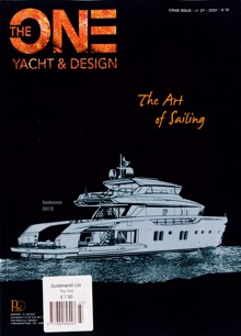 The One Yacht And Design Magazine 27 Order Online