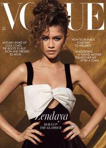 Vogue Magazine OCT 21 Order Online