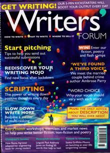 Writers Forum Magazine NO 237 Order Online