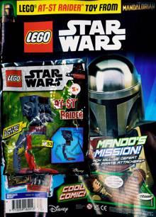 Lego Star Wars Magazine NO 75 Order Online