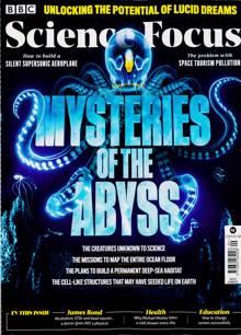 Bbc Science Focus Magazine SEP 21 Order Online