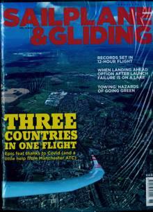 Sailplane & Gliding Magazine Issue 68