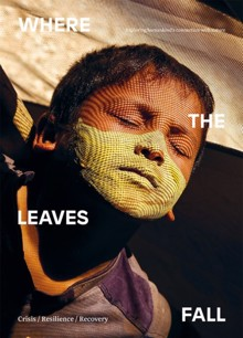 Where The Leaves Fall Magazine Issue 8 Order Online
