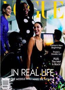 Vogue Usa Magazine SEP 21 Order Online