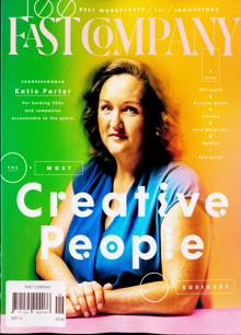 Fast Company Magazine SEP 21 Order Online