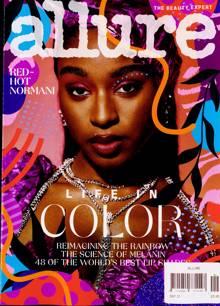 Allure Magazine SEP 21 Order Online