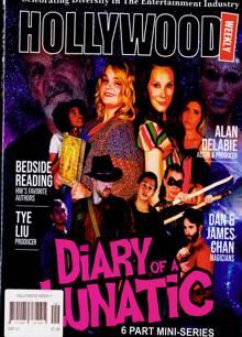 Hollywood Weekly Magazine SEP 21 Order Online