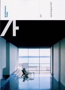 Architecture Today Magazine Issue 14